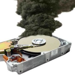Faktor-faktor penyebab Kerusakan Hardisk Komputer image
